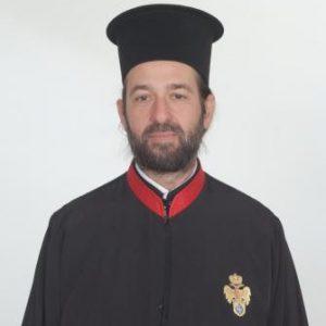 π. Χαράλαμπος Σταματόπουλος (Πρεσβύτερος)