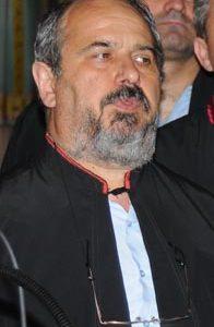 Καπέλης Νικόλαος (Λαμπαδάριος Ι.Ν. Αγ. Νικολάου Πατρών)