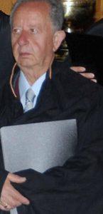 Κουτσόπουλος Κωνσταντίνος (Καθηγητής Βυζαντινής Μουσικής – Ιεροψάλτης)