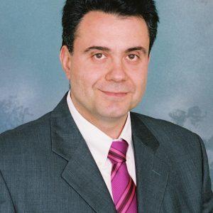 Γεώργιος Βέργος (Πρόεδρος και Διοικητικός Υπεύθυνος)