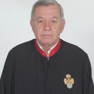 Αθανασόπουλος Σωτήριος (Ιεροψάλτης)
