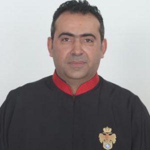 Δροσόπουλος Δημήτριος (Λαμπαδάριος Ι. Ν. Αγ. Παρασκευής Πλατανίου)