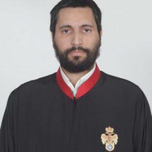 Ανδριανόπουλος Σπυρίδων (Ιεροψάλτης)