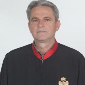 Κωστόπουλος Γερ. Ιωάννης  (Πρωτοψάλτης Ι.Ν. Αγ. Γεωργίου Πετρωτού Πατρών)