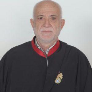 Κυριακόπουλος Θεόδωρος  (Ιεροψάλτης)