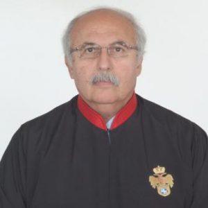 Μαντέλης Γεώργιος (Πρωτοψάλτης Ι.Ν. Αγ. Βαρβάρας Ακταίου)