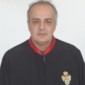 Παπαρρηγόπουλος Αλέξιος (Πρωτοψάλτης  νέου Ι. Ν. Μ. Βασιλείου Βραχνεΐκων Πατρών)
