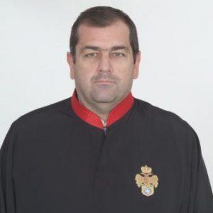 Κωνσταντακόπουλος Διονύσιος (Πρωτοψάλτης Ι. Ν. Κοιμήσεως Θεοτόκου Λακόπετρας Αχαΐας)