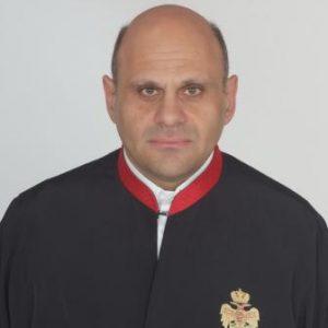 Γεωργόπουλος Γεώργιος (Ιεροψάλτης)