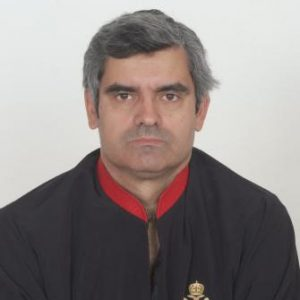 Γκουρβέλος Σπυρίδων (Πρωτοψάλτης Ι. Ν. «Παναγία η Βοήθεια» - Π.Π.Ν.Π.)