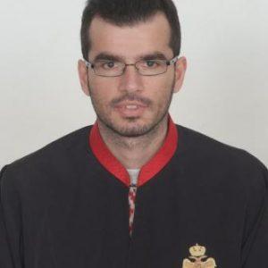 Λαμπρόπουλος Αλέξανδρος (Λαμπαδάριος Ι. Ν. Υψώσεως Τιμίου Σταυρού Κ. Αχαίας)