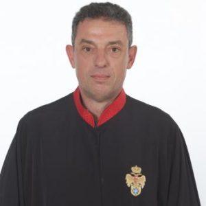 Μασσαράς Δημήτριος (Λαμπαδάριος Μητροπολιτικού Ι. Ν. Αγ. Μηνά Σαλαμίνας)