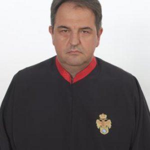 Μάρκου Γεώργιος (Ιεροψάλτης)