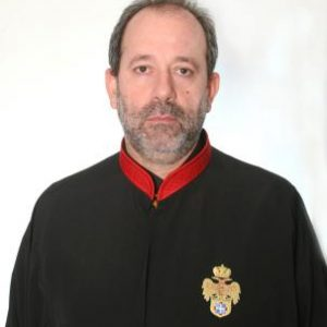 Σταματόπουλος Δημήτριος (Πρωτοψάλτης Ι. Ν. Εισοδίων Θεοτόκου Αιγίου)