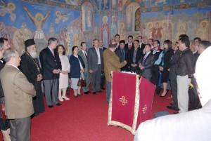 10-05-2010 Στα Ανάκτορα του Βελιγραδίου